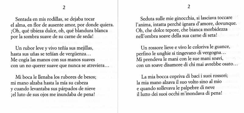 """Jiménez, """"Libros de amor"""" 2-2"""