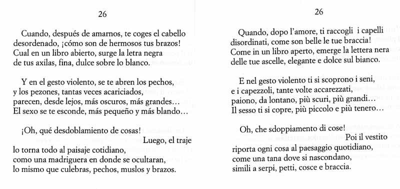 """Jiménez, """"Libros de amor"""" 2-26"""