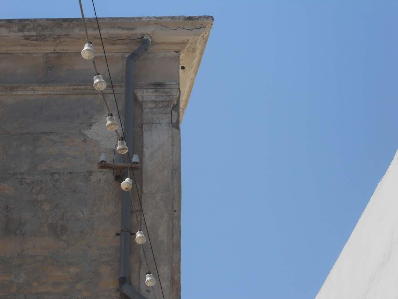 Le lampadine