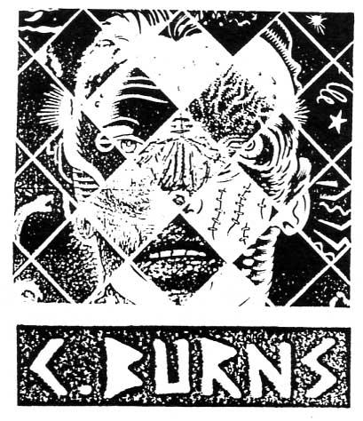 Charles Burns 1988