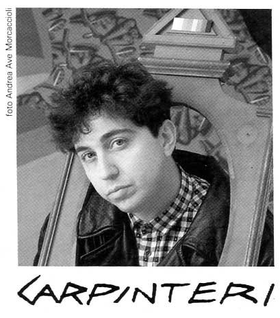 Giorgio Carpinteri 1988