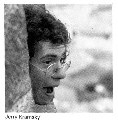 Jerry Kramsky 1988