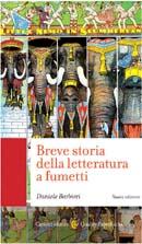 Breve storia della letteratura a fumetti, seconda edizione, 2014