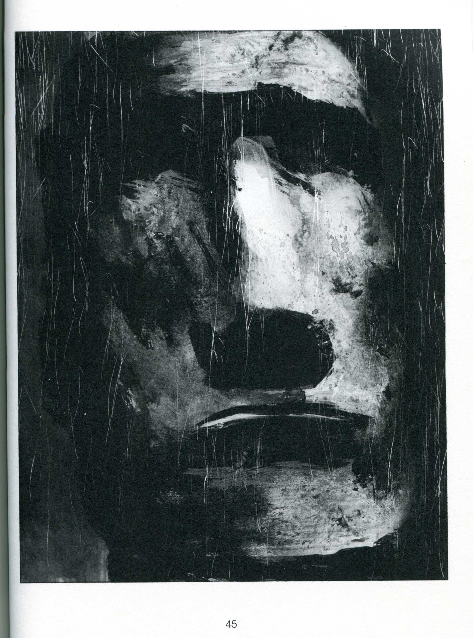Manu Larcenet, Blast 1, pagina 45