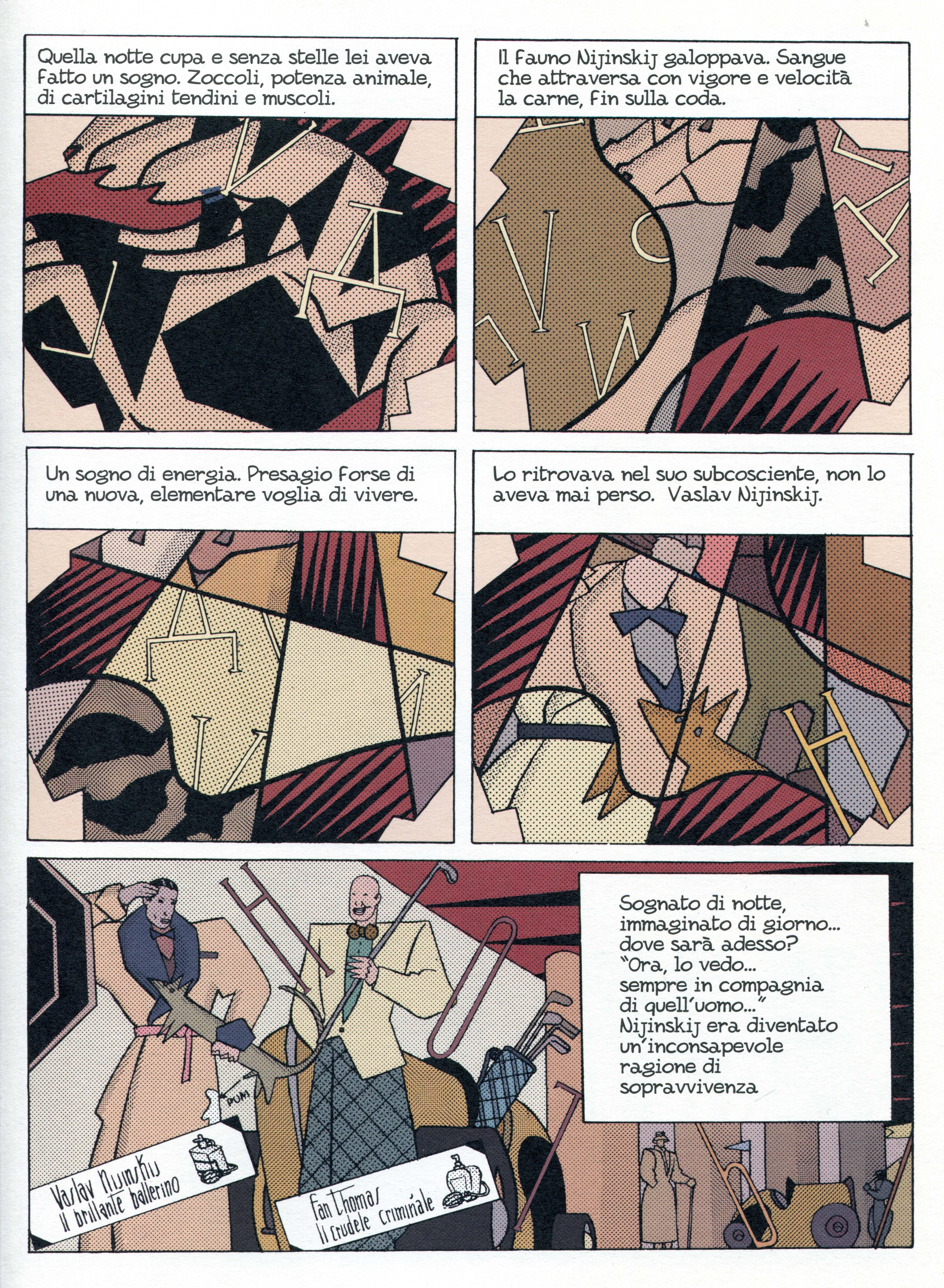 Igort - Sinfonia a Bombay - pagina 69